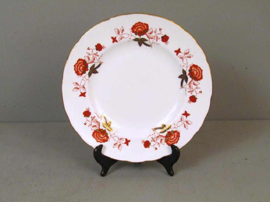 Royal Crown Derby Porcelain Dish Set - 2