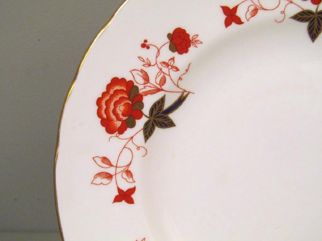 Royal Crown Derby Porcelain Dish Set - 3