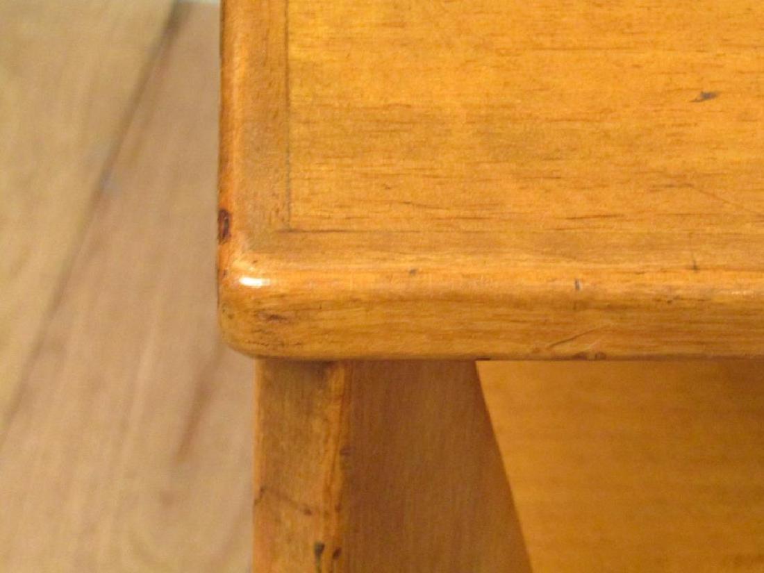 Pair Mid Century Lamp Tables - 3