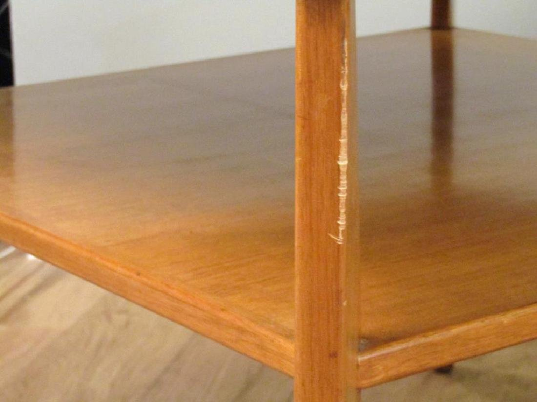 Pair Mid Century Lamp Tables - 5