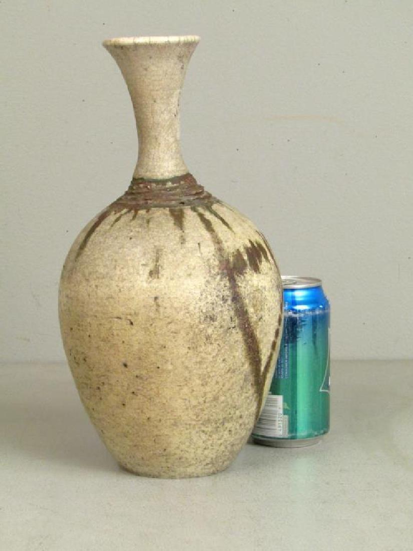 Mid Century Ceramic Vase - 2