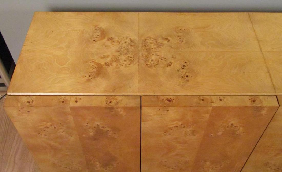 Modern Veneered Sideboard Cabinet - 2