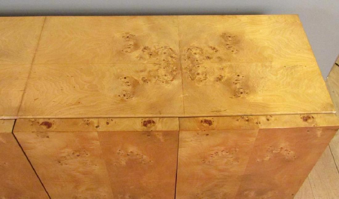 Modern Veneered Sideboard Cabinet - 3