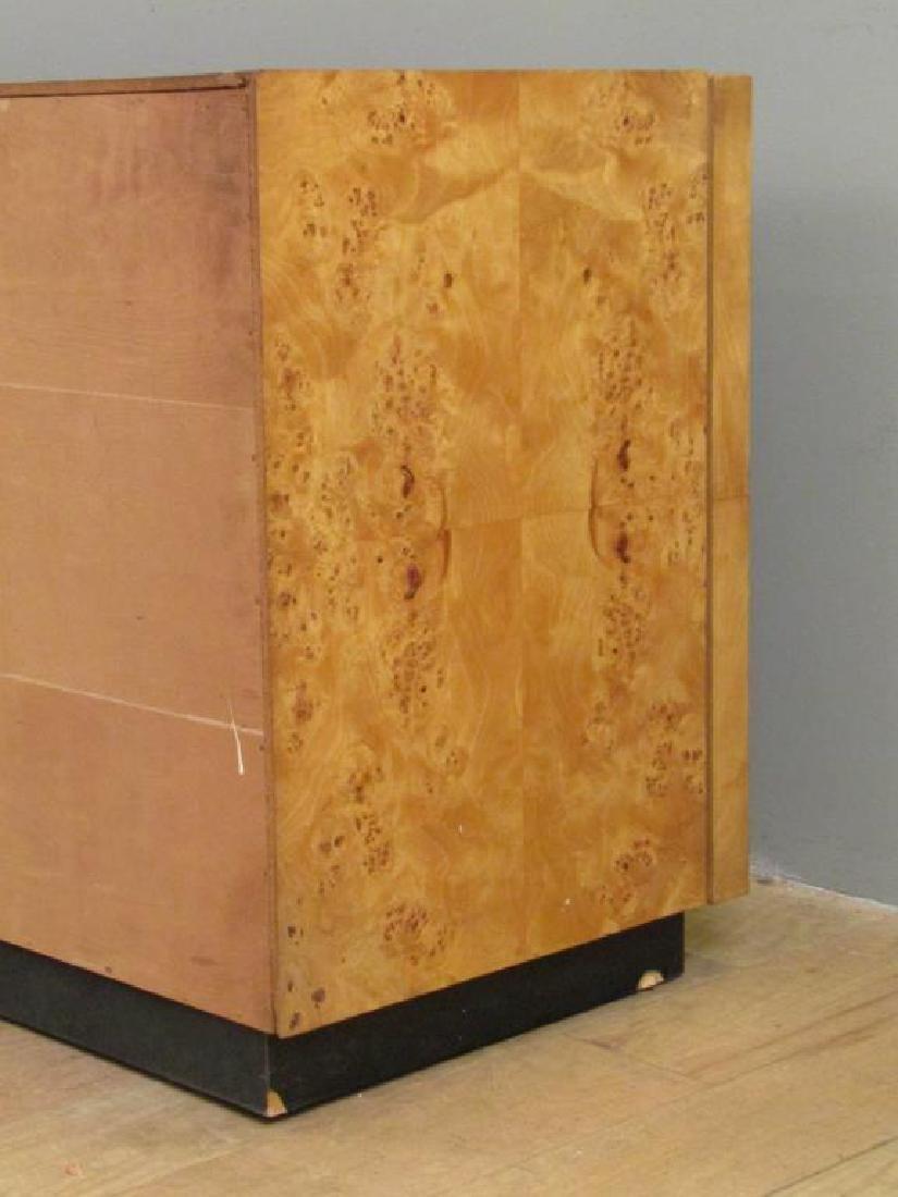 Modern Veneered Sideboard Cabinet - 5