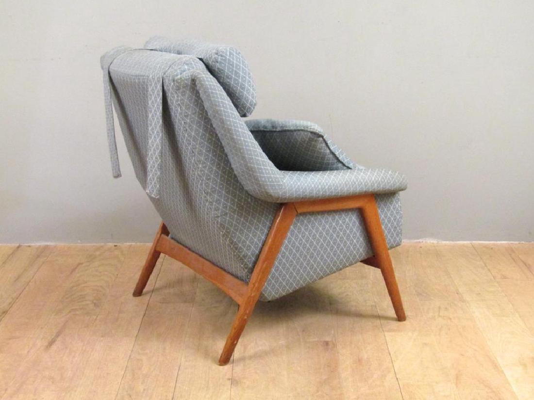 Mid Century Arm Chair - 2