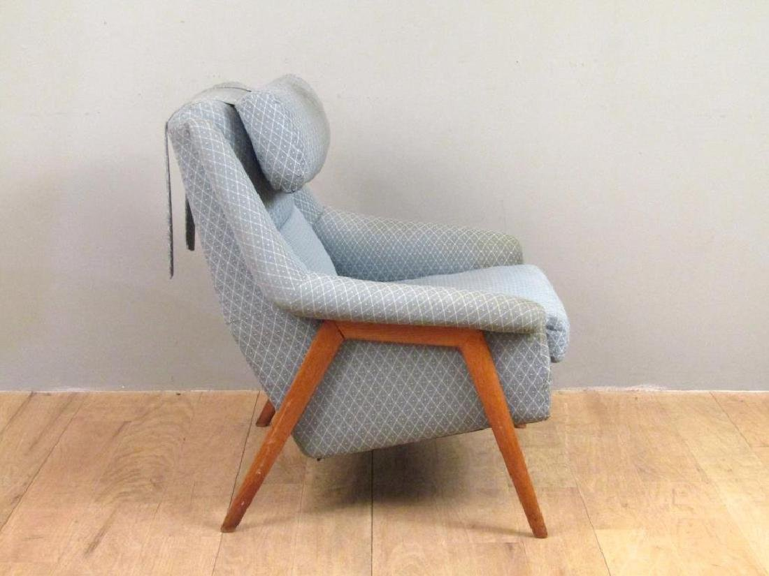 Mid Century Arm Chair - 4