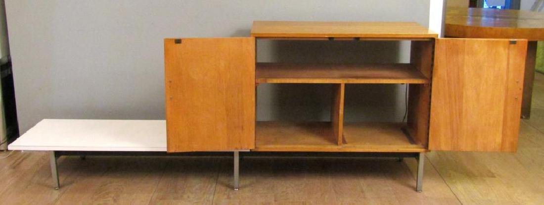 Herman Miller Style Cabinet and Dais - 2