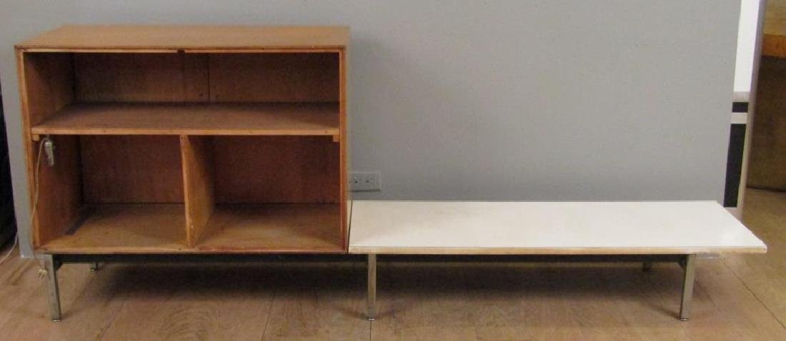 Herman Miller Style Cabinet and Dais - 3