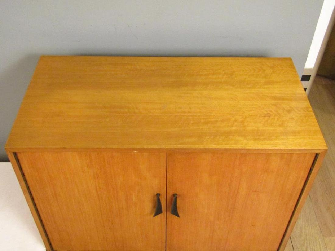 Herman Miller Style Cabinet and Dais - 5