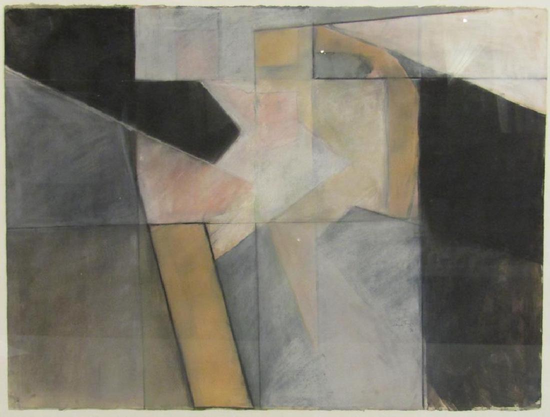 Jane Tingle - Pastel