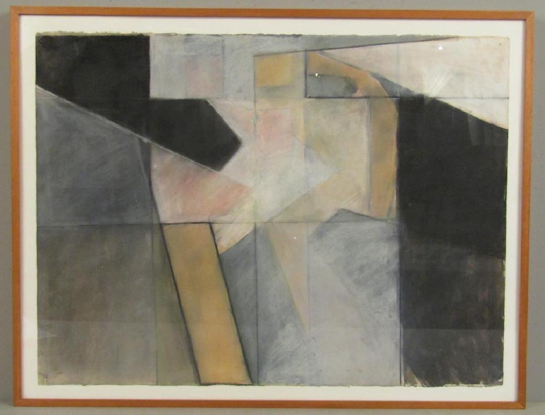 Jane Tingle - Pastel - 2
