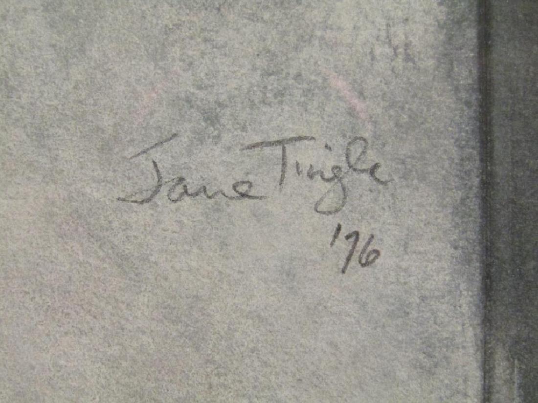 Jane Tingle - Pastel - 5