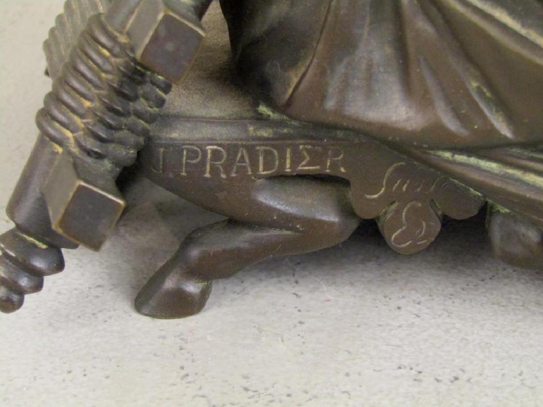 After Jean Jacques Pradier - Bronze - 7