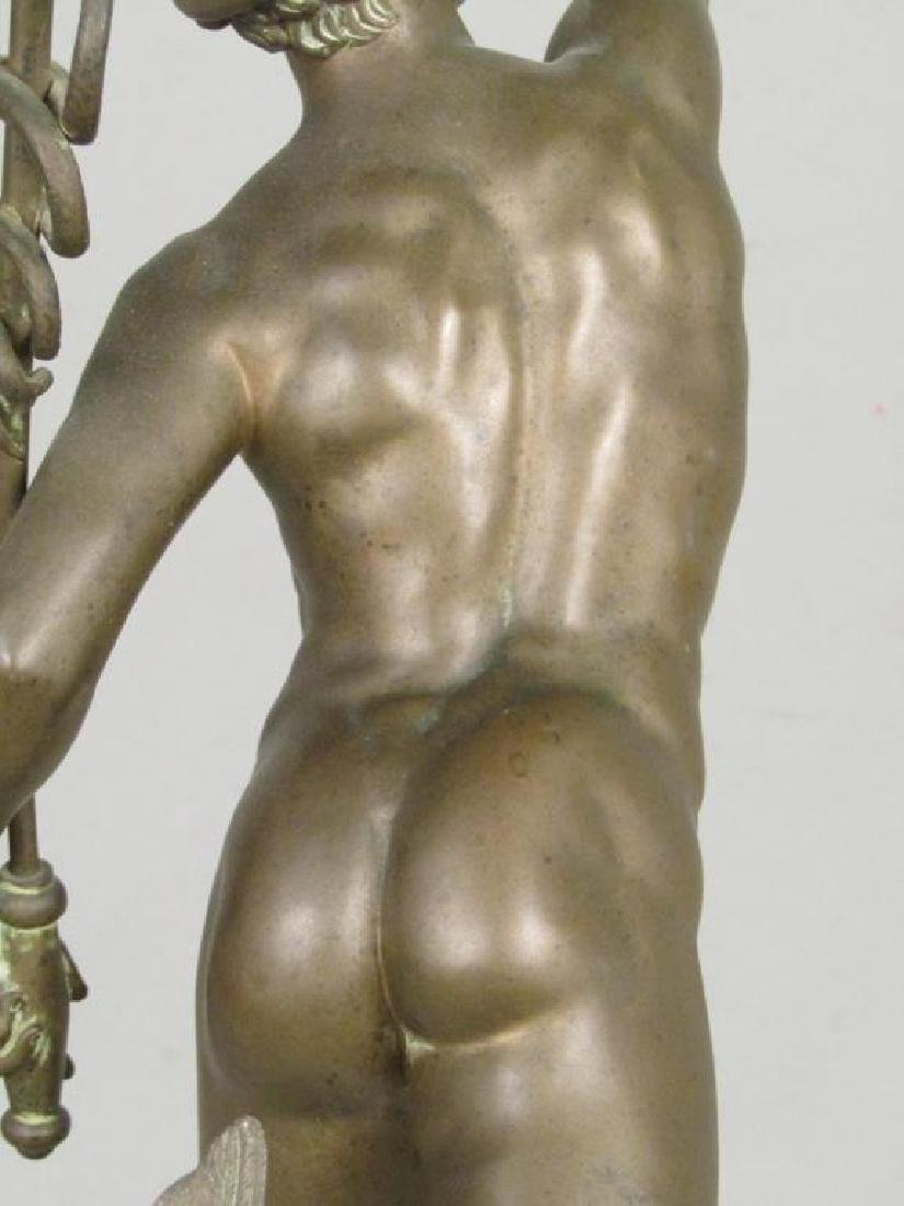 After Benedetto Boschetti - Bronze - 4