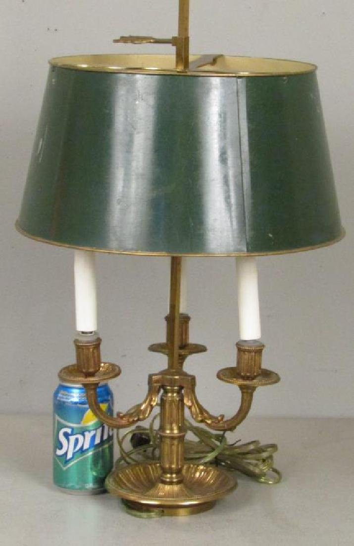 French Style Boulliotte Lamp - 2