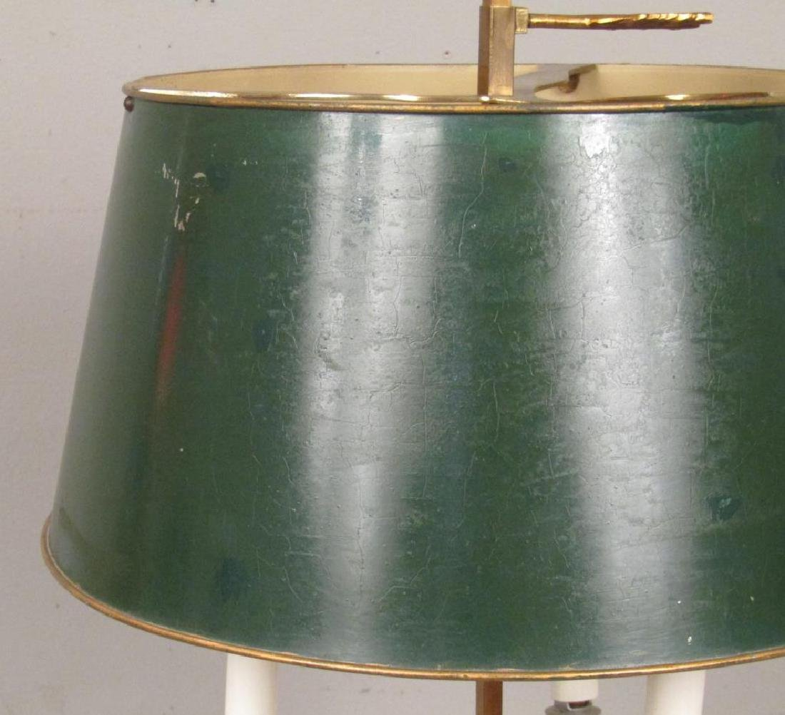 French Style Boulliotte Lamp - 4