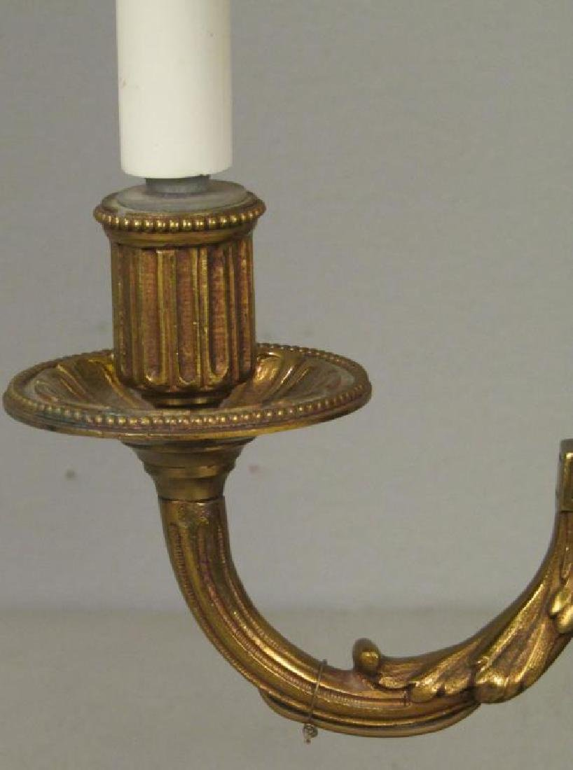 French Style Boulliotte Lamp - 5