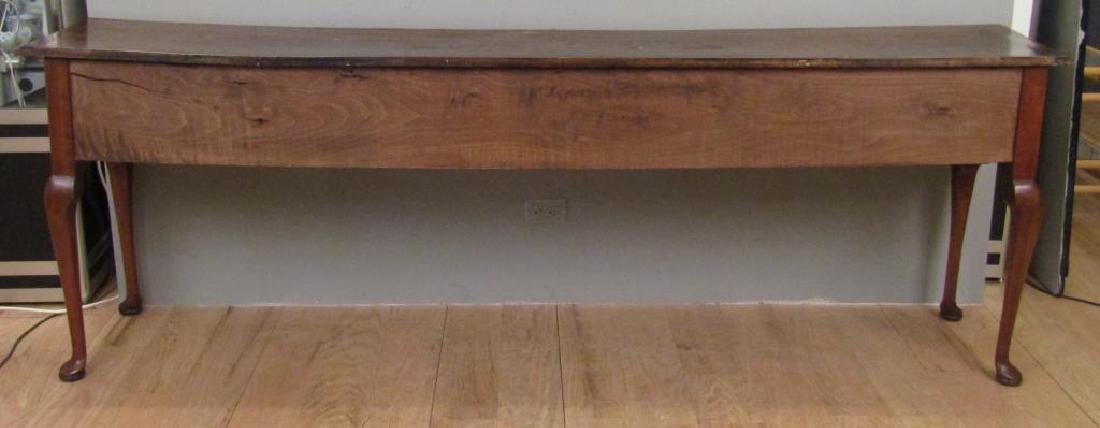 Antiqued English - Welsh Dresser / Sidebaord - 6