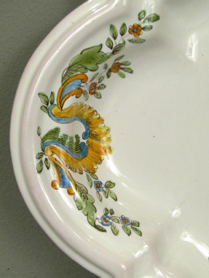 Two Russian Porcelain Serving Articles - 3