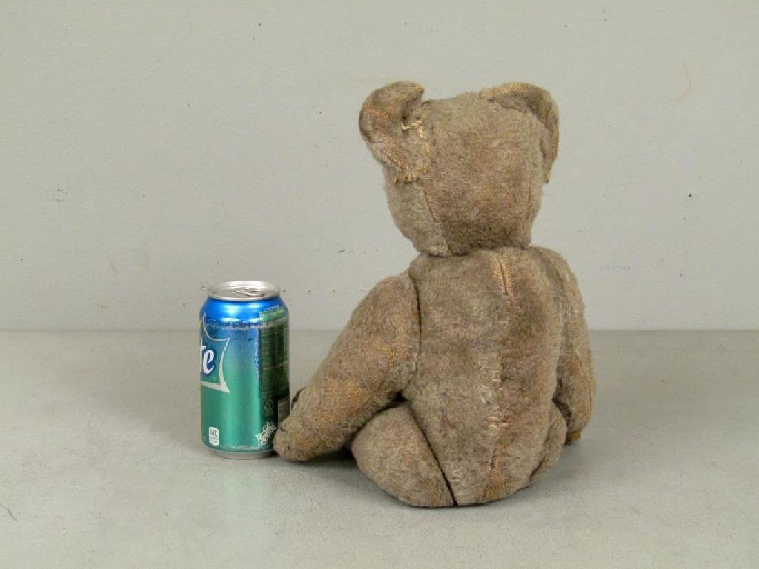2 Vintage German Toy/Teddy Bears - 2