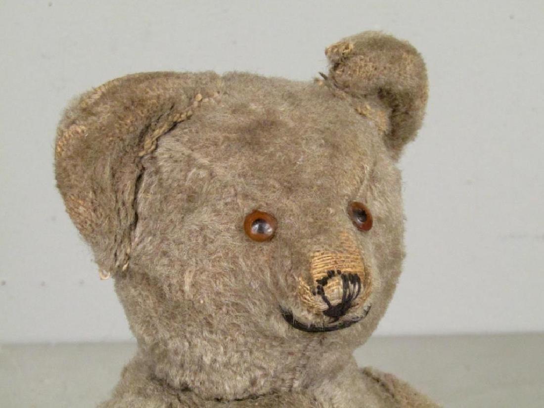 2 Vintage German Toy/Teddy Bears - 4