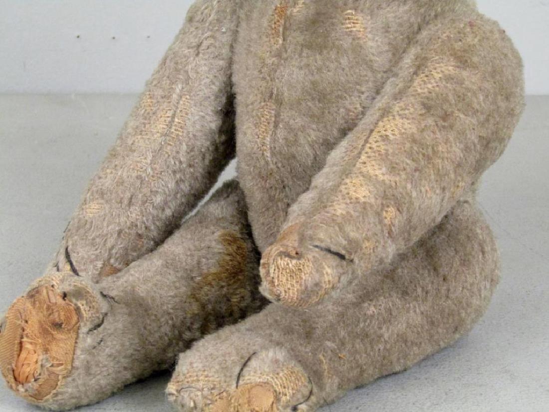 2 Vintage German Toy/Teddy Bears - 5