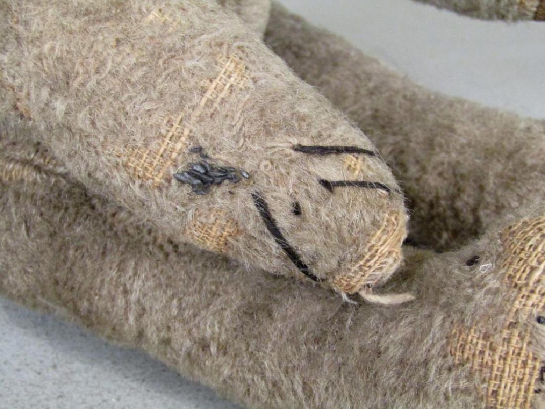2 Vintage German Toy/Teddy Bears - 6