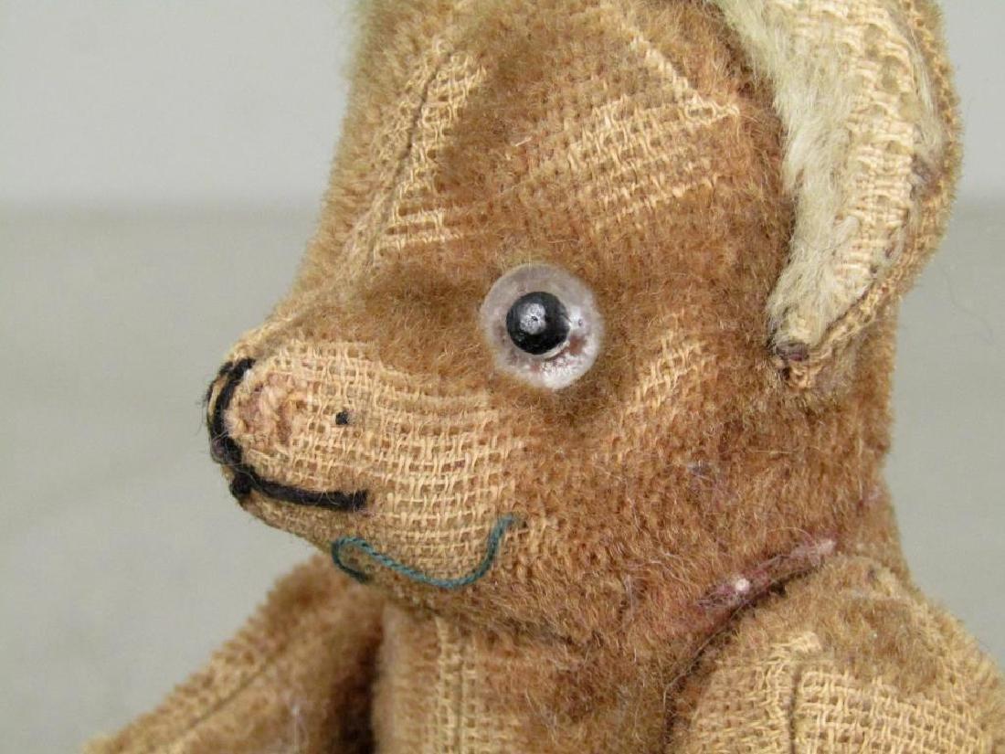 2 Vintage German Toy/Teddy Bears - 9