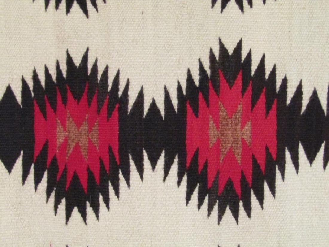 Navajo Woven Wall Hanging - 3