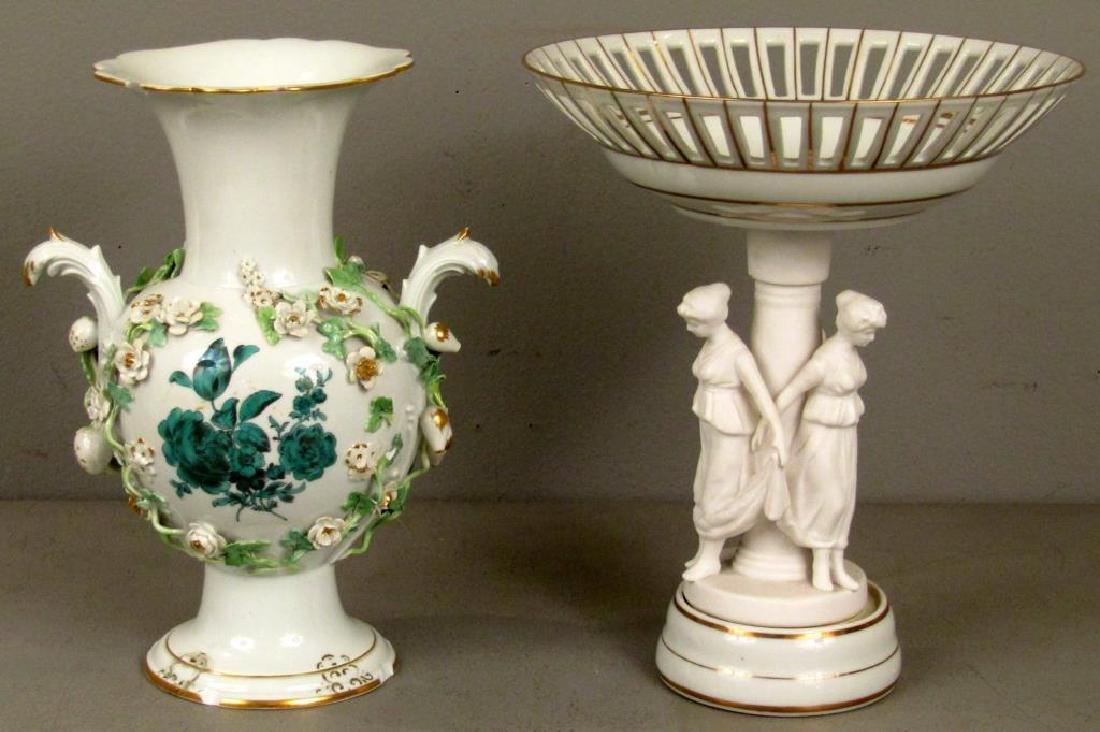 Assorted Porcelain Articles *** - 6