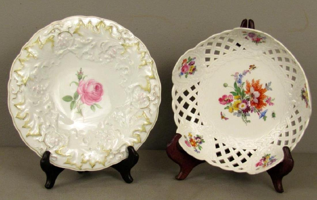 Assorted Meissen Porcelain Articles - 6