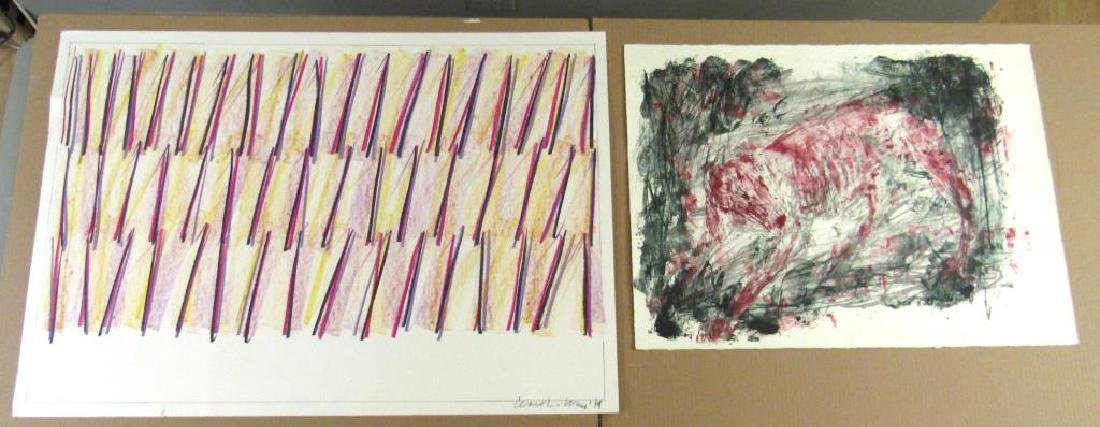 12 Assorted Lithographs - 2