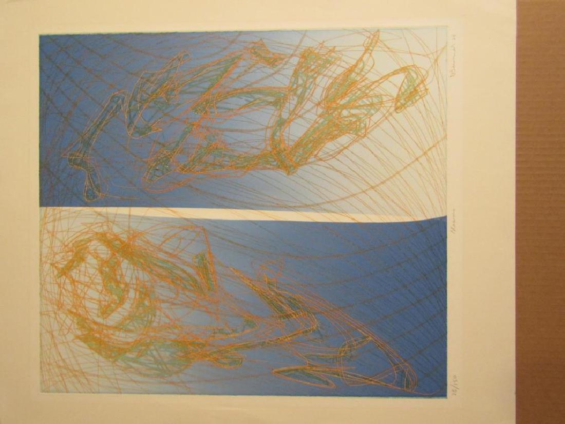 12 Assorted Lithographs - 8