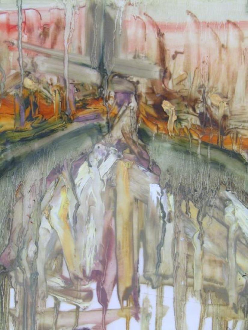 Mary Donnelly (Irish, b. 1964) - Mixed Media - 3