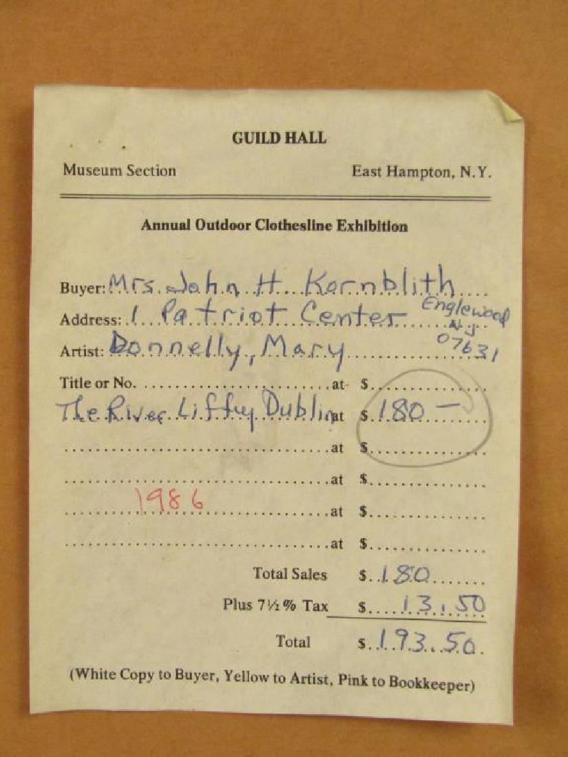 Mary Donnelly (Irish, b. 1964) - Mixed Media - 6