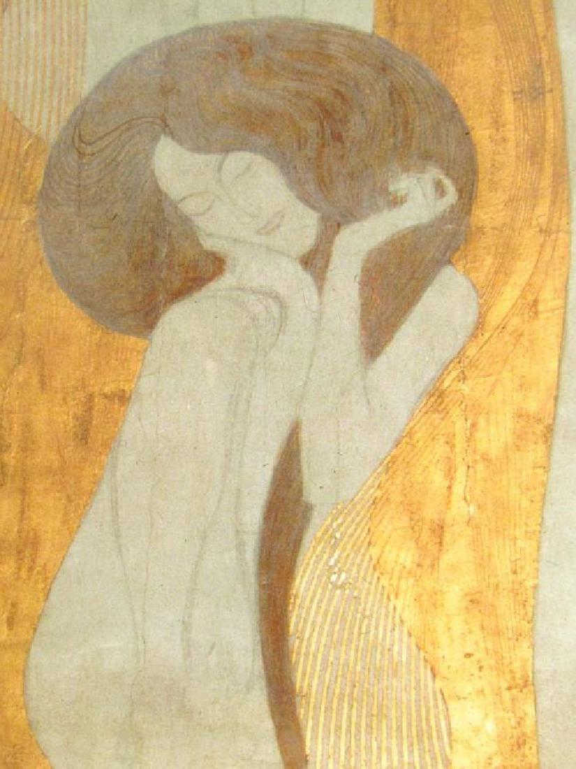Gustav Klimt Poster - 2