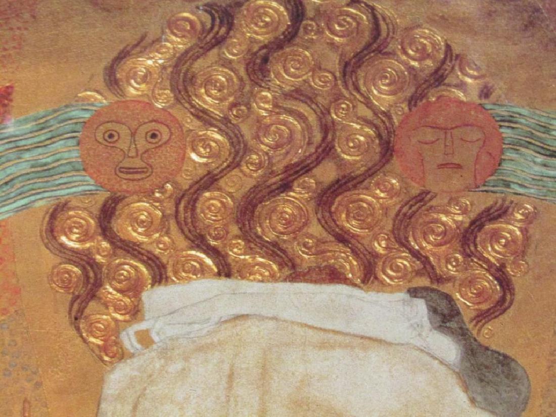 Gustav Klimt Poster - 3