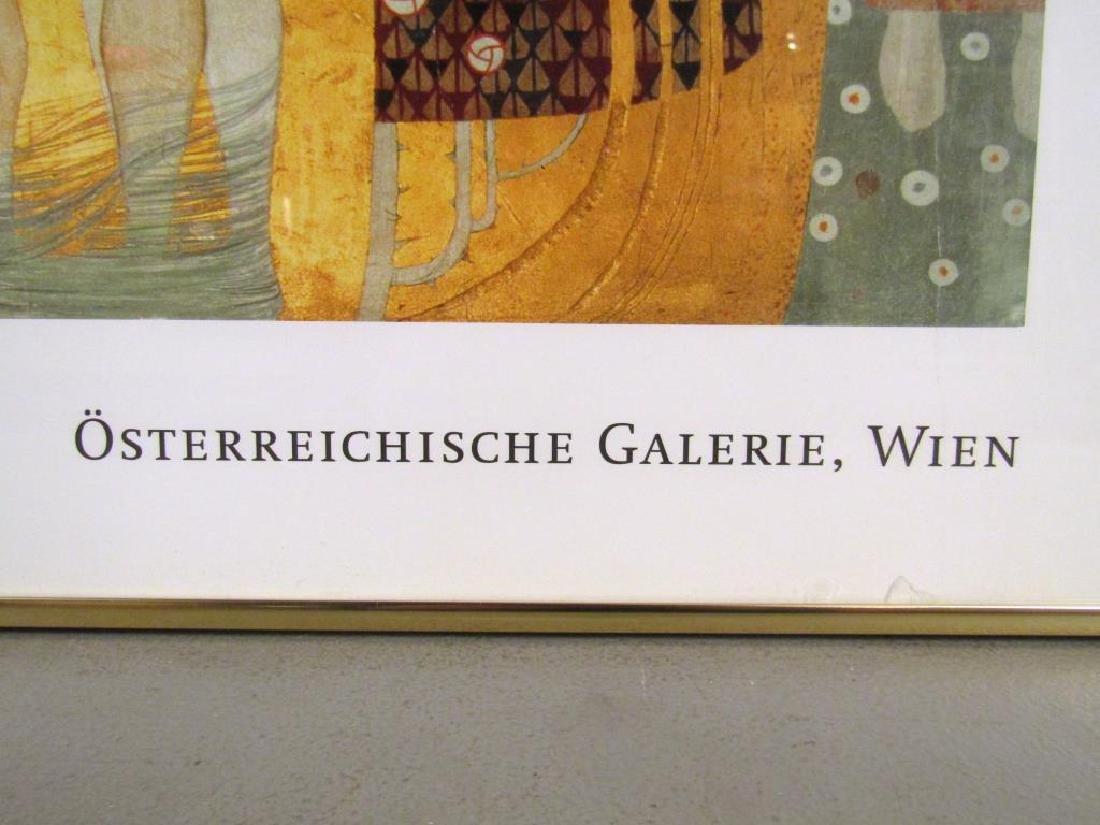Gustav Klimt Poster - 5