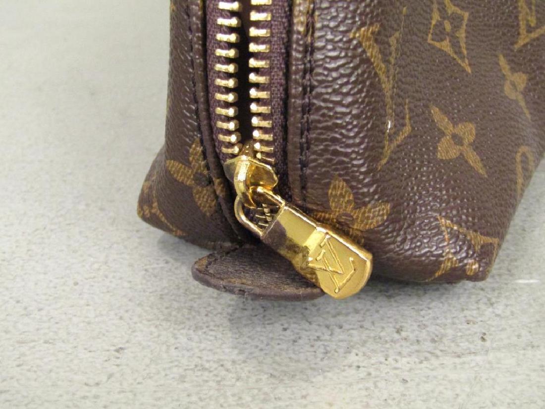 Louis Vuitton Domed Top Ladies Clutch - 3