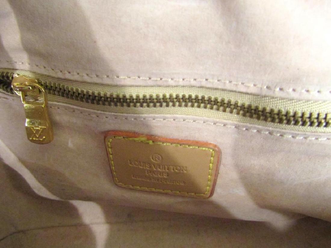 Louis Vuitton Domed Top Ladies Clutch - 4