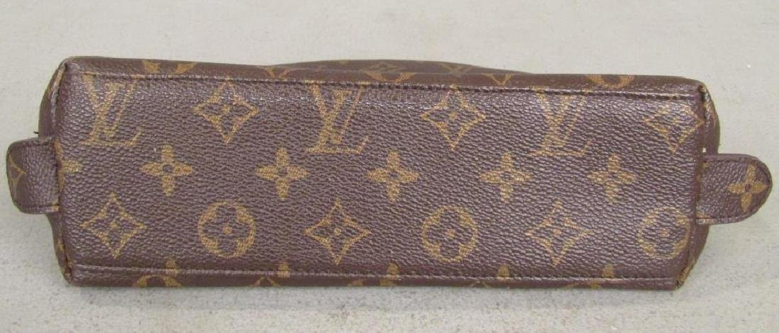 Louis Vuitton Domed Top Ladies Clutch - 6