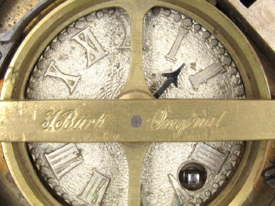 2 German Large Case Watches - 7
