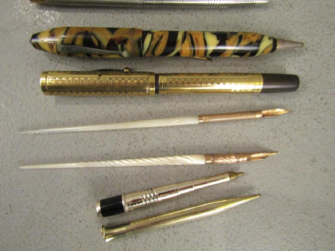 Assorted Pen and Writing Lot - 3
