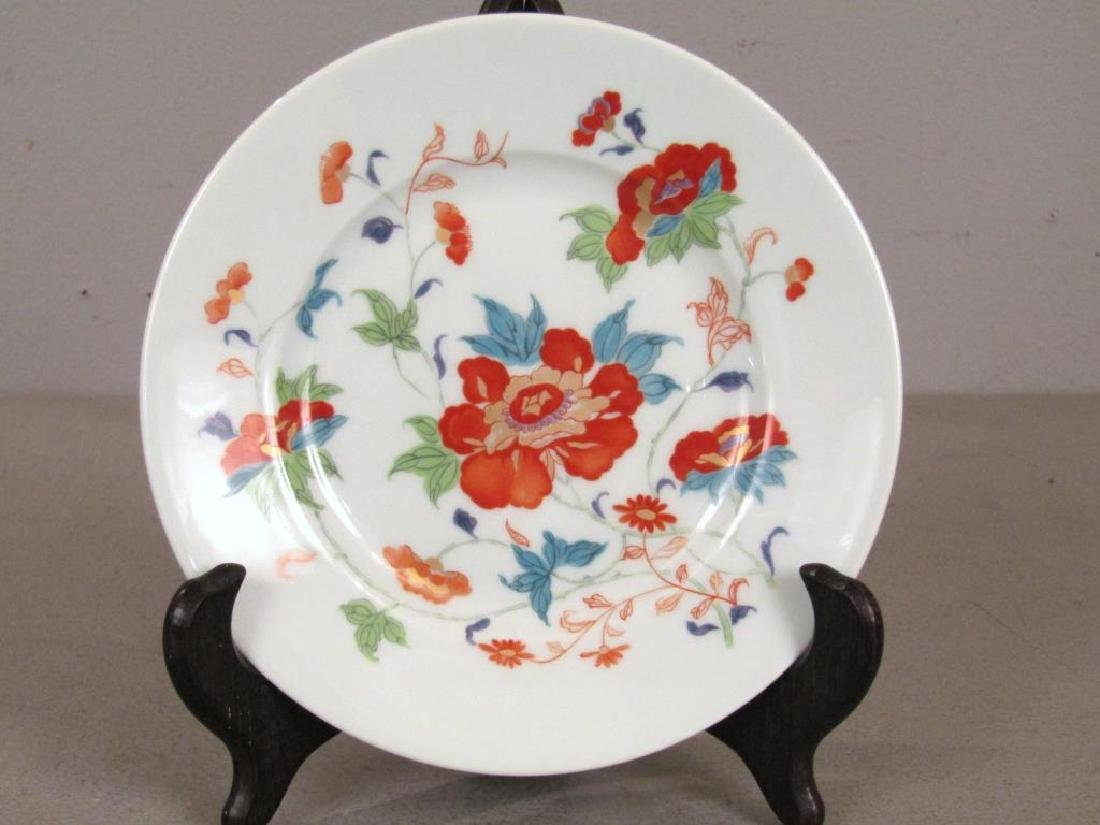 12 A. Raynaud et Cie Limoges Place Plates - 2
