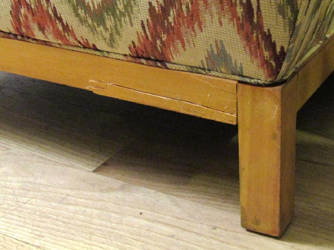 Mid Century 3 Part Sectional Sofa - 5