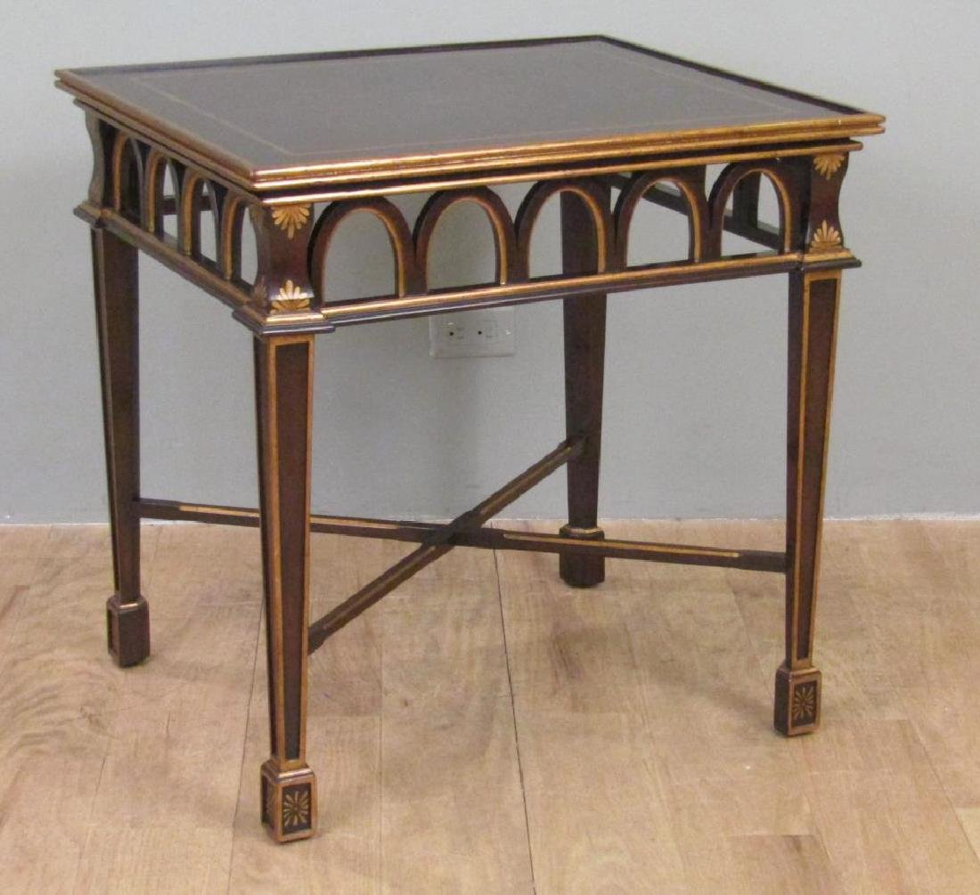 Neo-Classical Style Lamp Table - 2