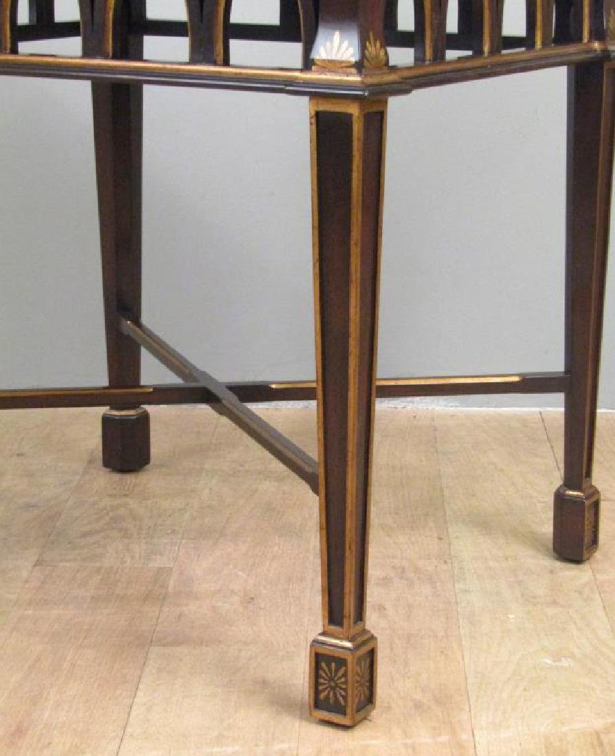 Neo-Classical Style Lamp Table - 5