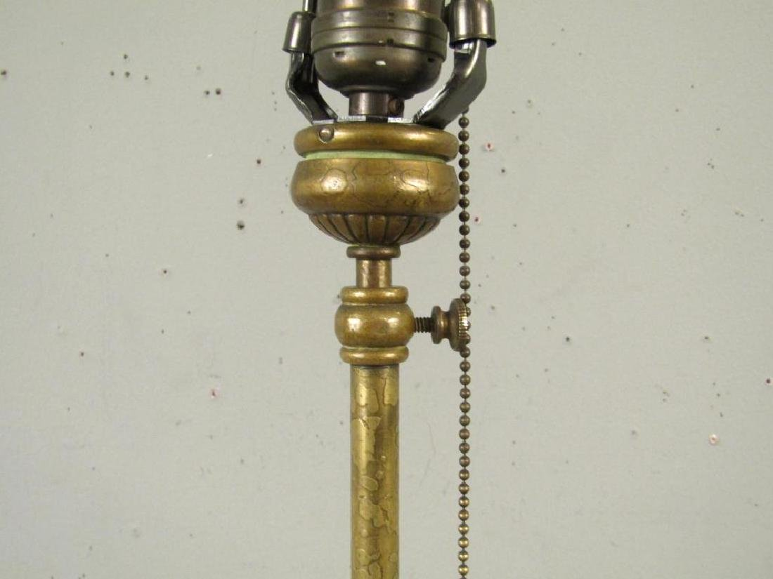 Tiffany Studios Floor Lamp Base - 2