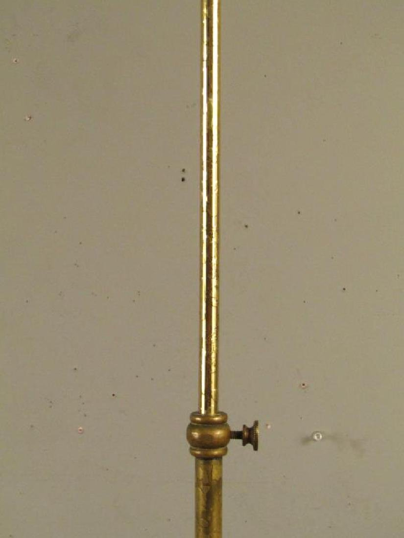 Tiffany Studios Floor Lamp Base - 5
