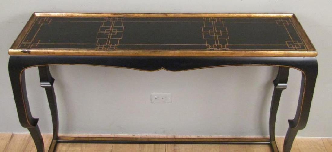 Chinese Style Console Altar Table - 2